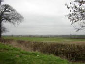 The country side around Arnesby has changed little from the time of the Masters family